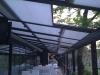 Açılır Tavan Kış Bahçesi